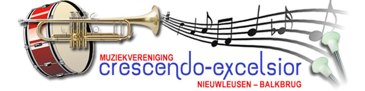 Crescendo Excelsior